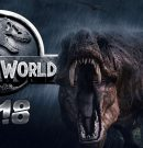 Noul trailer Jurassic World: Fallen Kingdom a fost lansat la Super Bowl LII